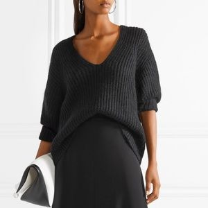 T by Alexander Wang | Chunky-Knit Sweater